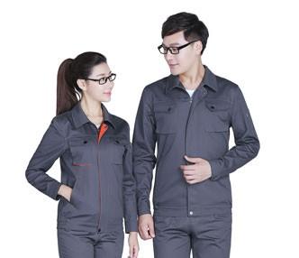 重庆铁路工作服生产厂家