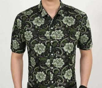 重庆时尚衬衫厂家